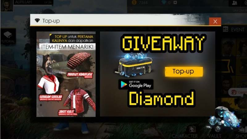 mengikut-giveaway-diamond