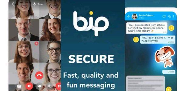 Aplikasi BiP Bisa Jadi Pengganti Whatsapp