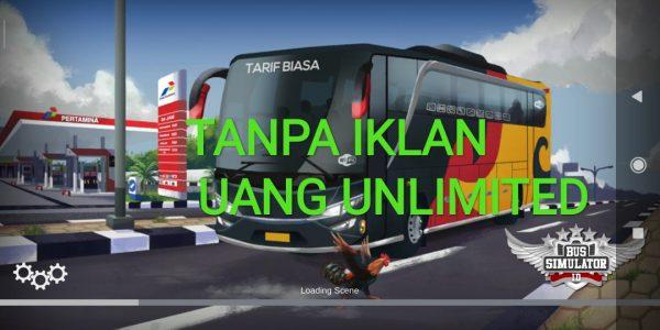 Iklan Loading Map Bussid Bisa dihilangkan dengan Cara Ini !