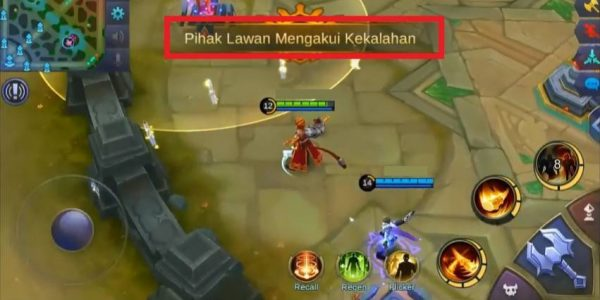 Cheat Mobile Legends Terbaru 2021