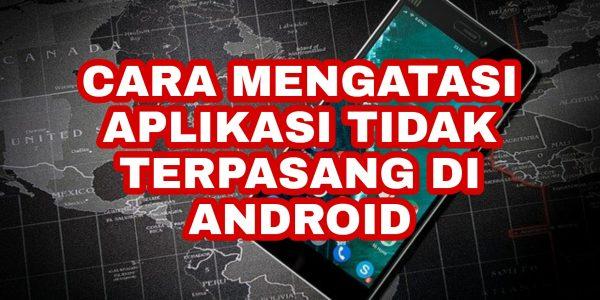 Aplikasi Tidak Terpasang di Ponsel Xiaomi ? Ini Solusinya !