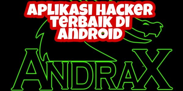 Andrax : Download, Fungsi, Tutorial, Manual Install