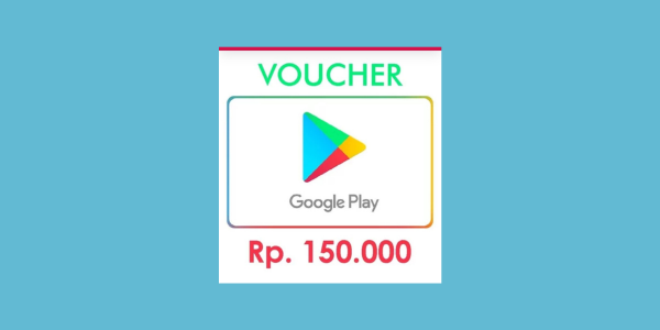 Kode Voucher Google Play Gratis Terbaru 2021