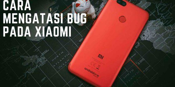 "5 Cara Mengatasi Bug ""Aplikasi Berhenti Sendiri"" Pada Xiaomi Paling Ampuh"